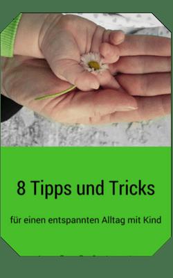 8 Tipps für entspannten Alltag mit Kind - Petra Straßmeir