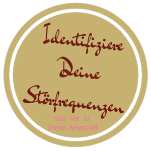 IdentifiziereDeine Störfrequenzen_Nicole Vandieken